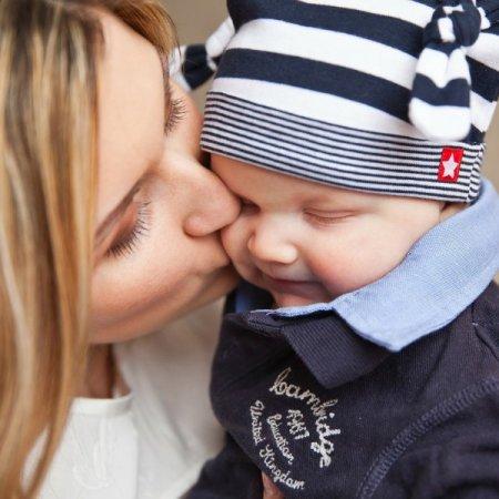 Jak trenować, kiedy jesteś mamą?
