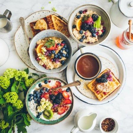 3 propozycje śniadań
